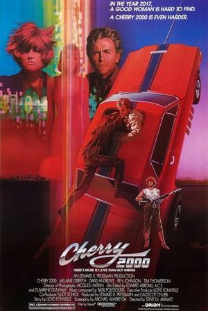 Фільм «Чері 2000» (1987)