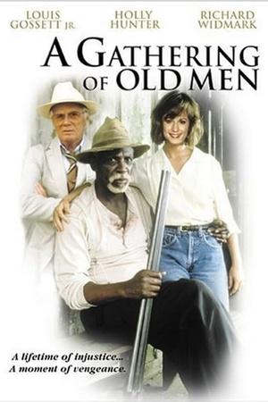 Фільм «Сборище стариков» (1987)
