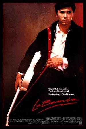Фильм «Ла бамба» (1987)