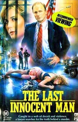 Фильм «Последний невиновный» (1987)
