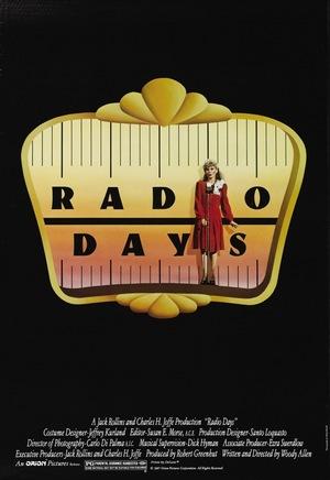 Фильм «Эпоха радио» (1987)