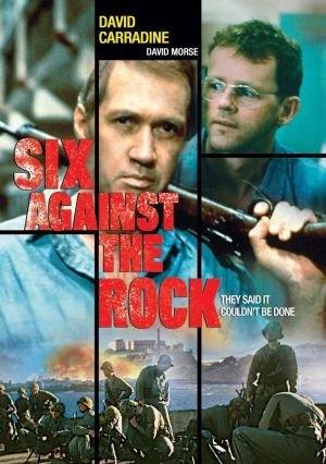 Фільм «Шестеро напротив скалы» (1987)