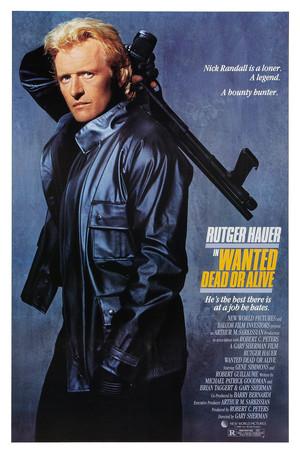 Фільм «Взяти живим або мертвим» (1986)