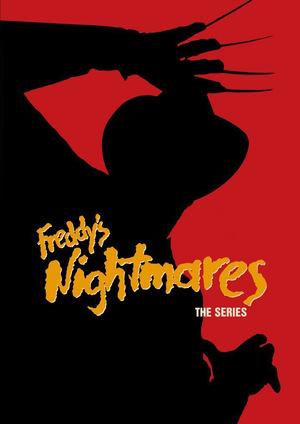 Сериал «Кошмары Фредди» (1988 – 1990)