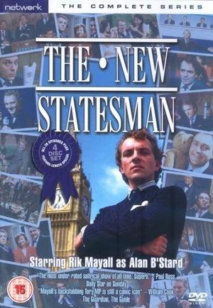 Серіал «Новый политик» (1987 – 1994)