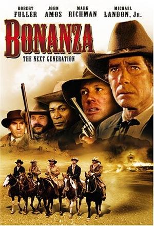 Фильм «Bonanza: The Next Generation» (1988)