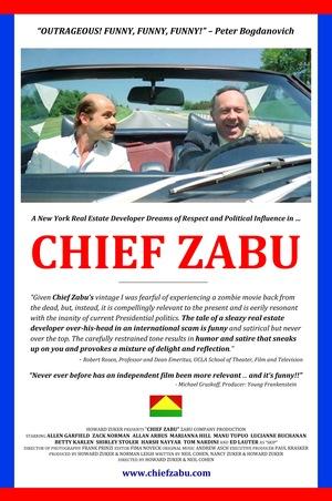 Фільм «Chief Zabu» (1988)