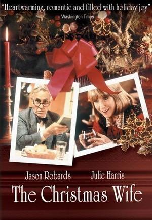 Фільм «The Christmas Wife» (1988)