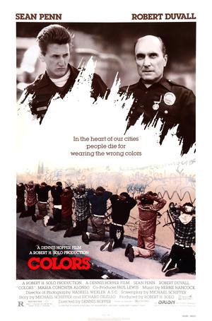 Фільм «Кольори» (1988)