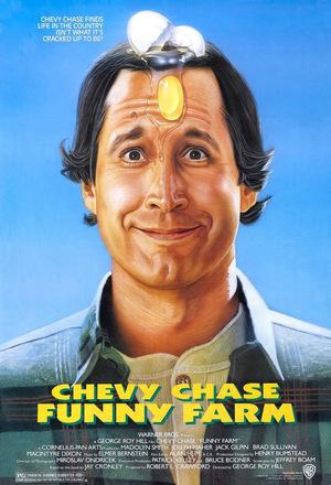 Фильм «Забавная ферма» (1988)