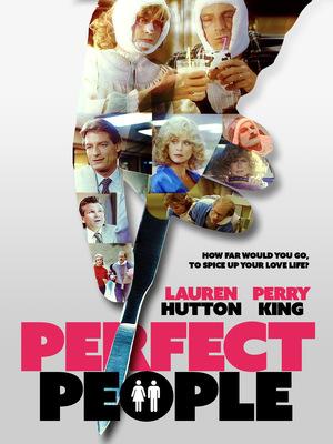 Фільм «Идеальные люди» (1988)
