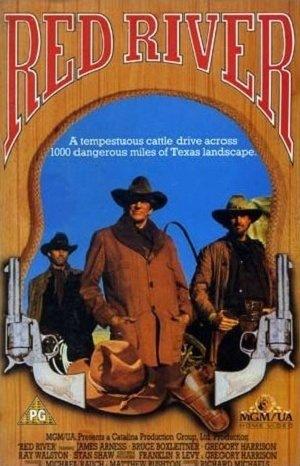 Фильм «Красная река» (1988)