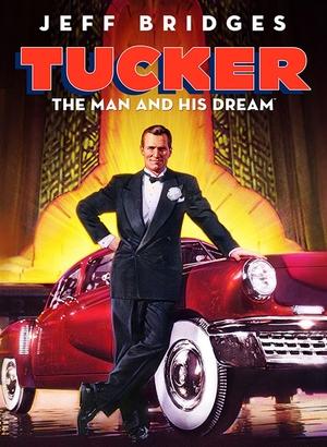 Фільм «Такер: Людина і мрія» (1988)
