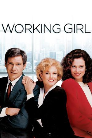 Фільм «Ділова жінка» (1988)