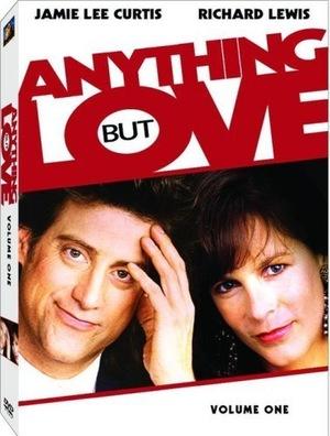 Серіал «Только любовь» (1989 – 1992)