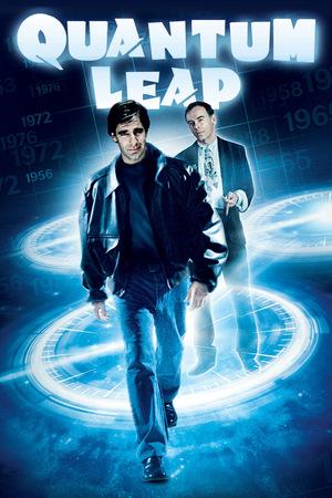 Сериал «Квантовый скачок» (1989 – 1993)