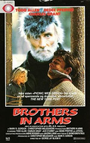 Фільм «Братья по оружию» (1989)