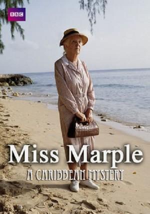 Фільм «Міс Марпл: Карибська загадка» (1989)