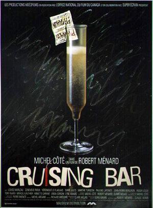 Фильм «Cruising Bar» (1989)