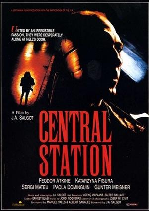 Фільм «Центральная станция» (1989)