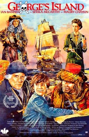 Фильм «Остров Джорджа» (1989)