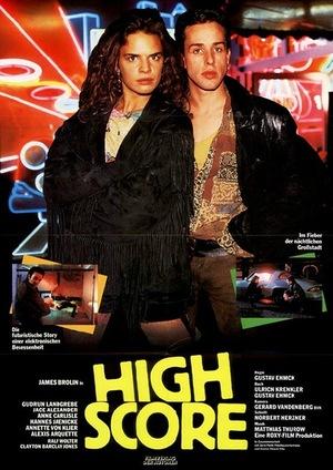 Фильм «High Score» (1990)