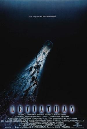 Фільм «Левіафан» (1989)