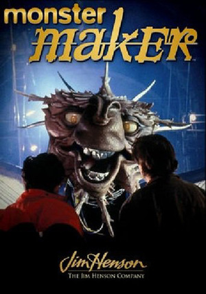 Фільм «Monster Maker» (1989)