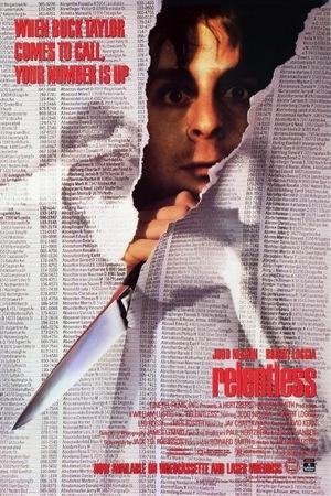 Фильм «Безжалостный» (1989)