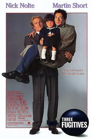 Фільм «Три беглеца» (1989)
