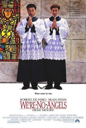 Фільм «Ми не янголи» (1989)