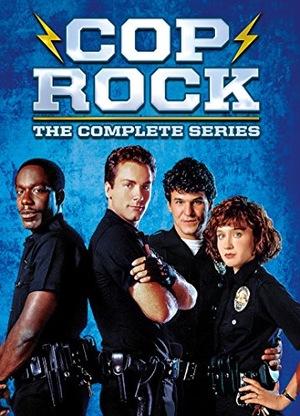 Серіал «Полицейский рок» (1990)