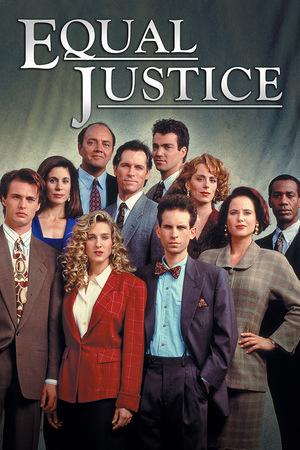Серіал «Закон для всех» (1990 – 1991)