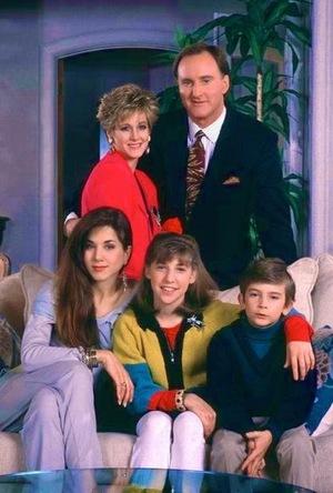 Серіал «Molloy» (1990)