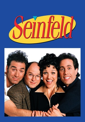 Серіал «Сайнфелд» (1989 – 1998)