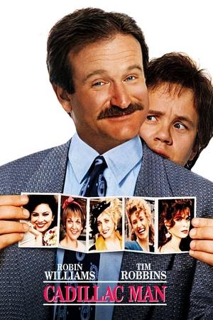 Фільм «Чоловік-кадилак» (1990)