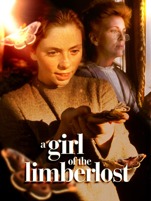 Фільм «A Girl of the Limberlost» (1990)