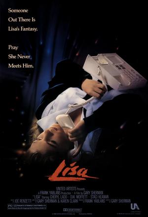 Фильм «Лиза» (1989)