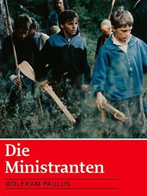 Фільм «Die Ministranten» (1990)