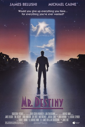 Фільм «Містер Доля» (1990)