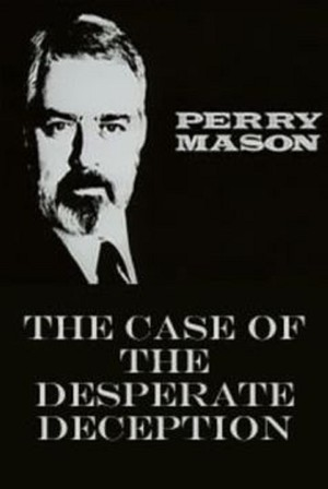 Фільм «Перри Мейсон: Дело о вынужденном обмане» (1990)