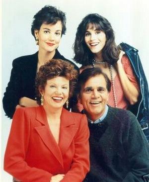 Серіал «Родня» (1991 – 1992)