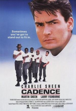 Фільм «Дисциплінарний батальйон» (1990)