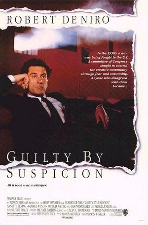 Фильм «Виновен по подозрению» (1990)