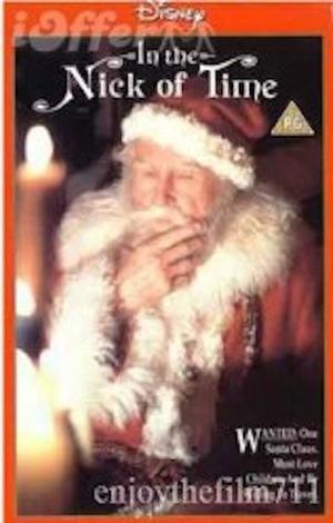 Фільм «В канун Рождества» (1991)