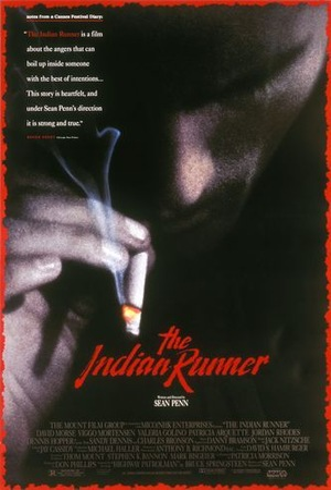 Фильм «Индеец-беглец» (1991)