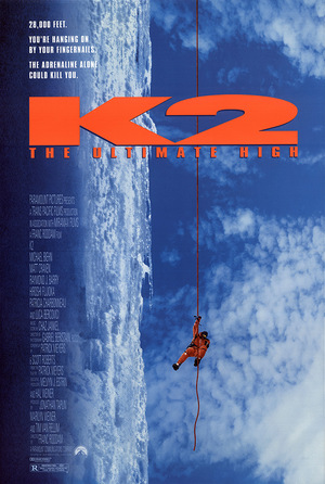 Фильм «К2: Предельная высота» (1991)