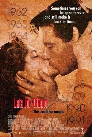 Фільм «Запізнілі на вечерю» (1991)