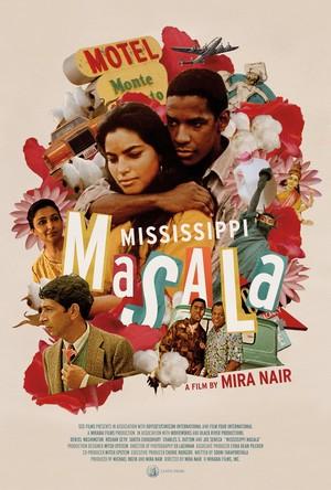 Фільм «Масала Міссісіпі» (1991)