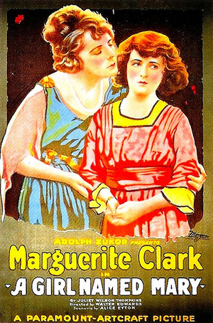 Фільм «A Girl Named Mary» (1919)